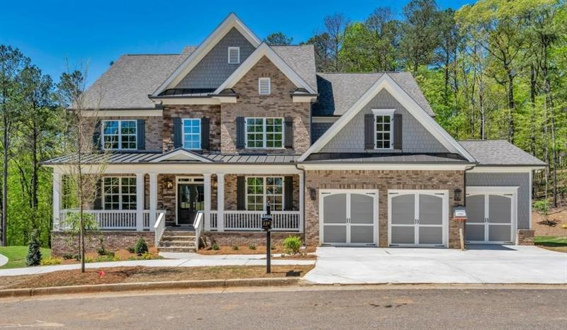 111 Equest Drive Feature Image