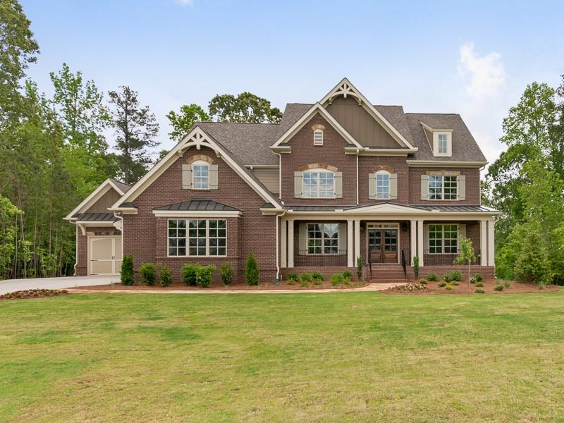 Lot: 2 Under Contract