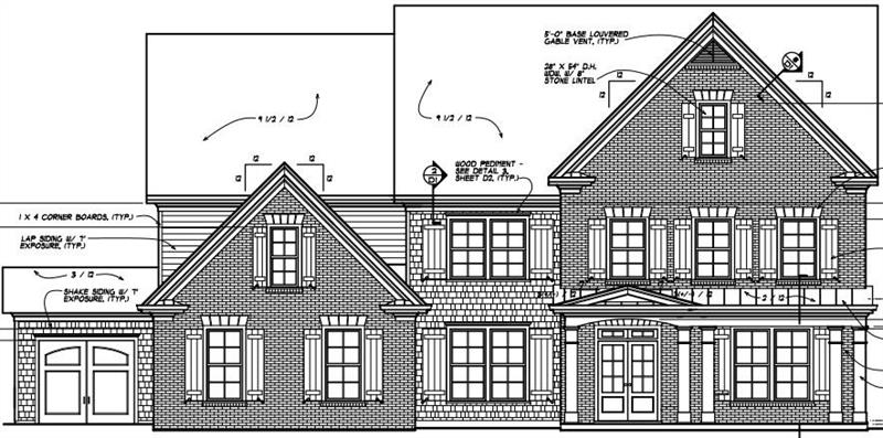 Lot: 426 Under Contract